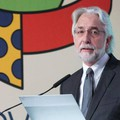 Richard Gingras, vice presidente di Google News (Ansa)