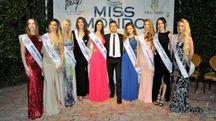 Le finaliste per la Lombardia a Miss Mondo italia