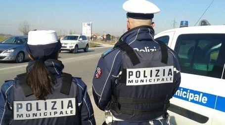 A Gatteo e Savignano sul Rubicone la municipale ha controllato le principali strade