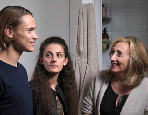 Nanni, Montanari e Savino