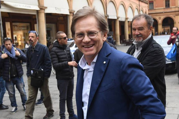 Giulio Scarpati (foto Schicchi)