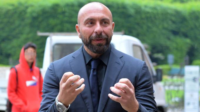 Fabrizio Berni rappresenta gli interessi di una cordata svizzera