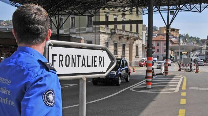 La Svizzera riconosce una garanzia ai frontalieri