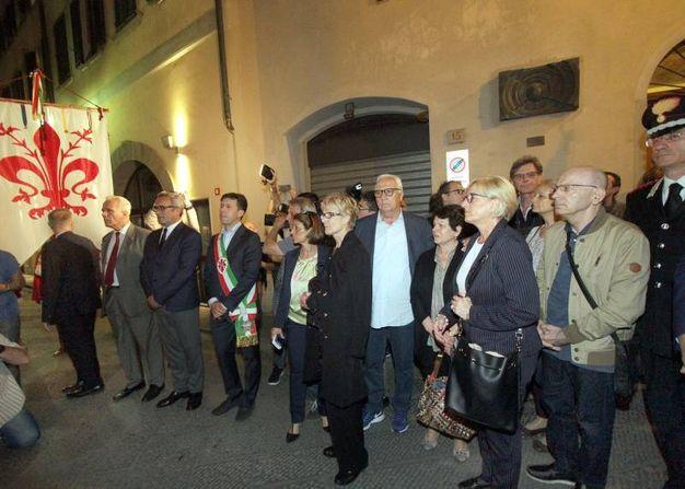 Foto Umberto Visintini/NewPressPhoto