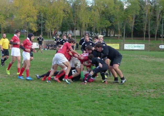 il rugby giovanile è una disciplina in forte ascesa
