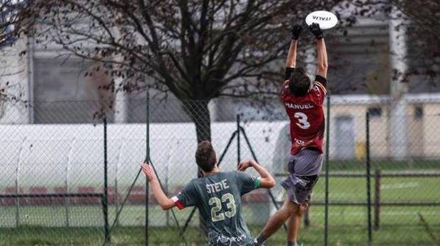Cesenatico ospita anche gare di frisbee