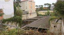 Cantiere Sacro Cuore (Foto Ravaglia)