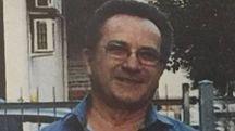 Faliero Ravaglia, morto a 65 anni
