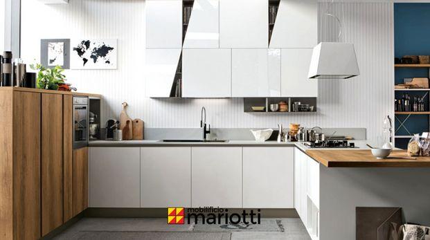 Mobilificio Mariotti: promozione cucine Stosa - Pubbliredazionali ...