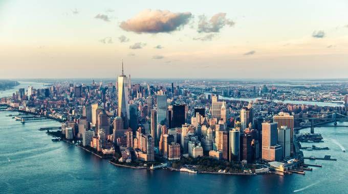 New York è una delle mete internazionali più gettonate - Foto: GCShutter/iStock