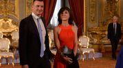 Rocco Casalino e Iva Garibaldi 7