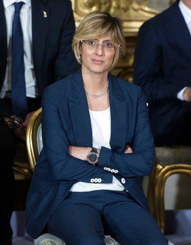 Giulia Bongiorno 8