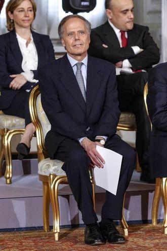 Enzo Moavero Milanesi 8+