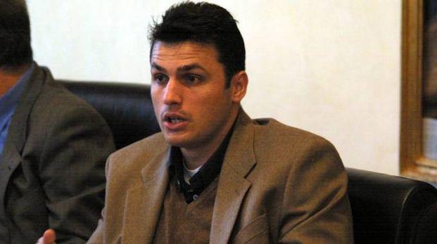 William Casanova, ex assessore al comune di Cesena, fece parte del consiglio di Sapro