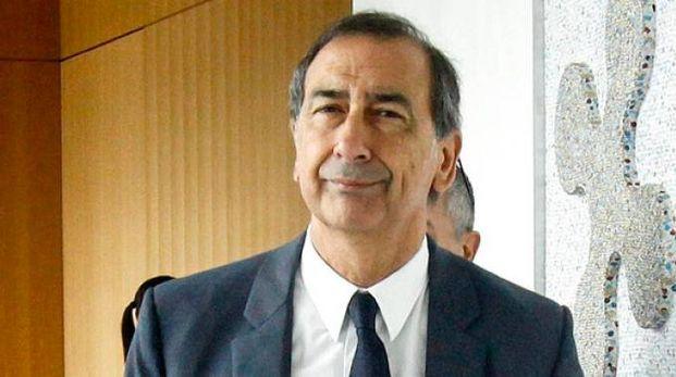 Il sindaco di Milano Giusepep Sala