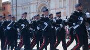 I carabinieri (FotoSchicchi)