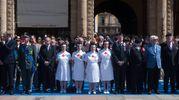 Il 2 giugno a Bologna (FotoSchicchi)