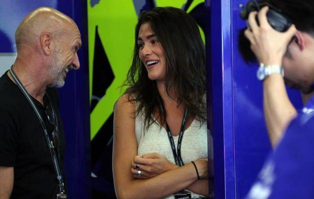 Il sorriso di Francesca Sofia (Foto Germogli)