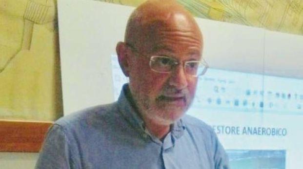 Michele Stretti, amministratore di Re.Cos Spa
