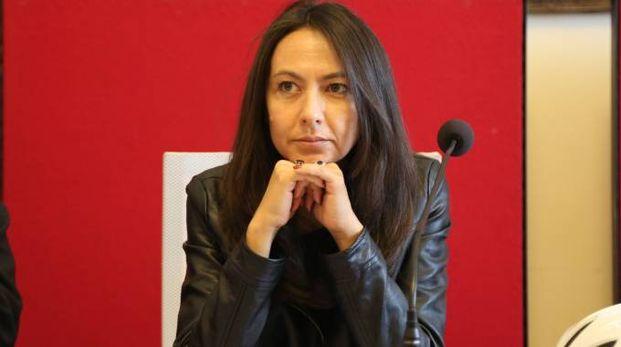 L'assessore Irene Priolo