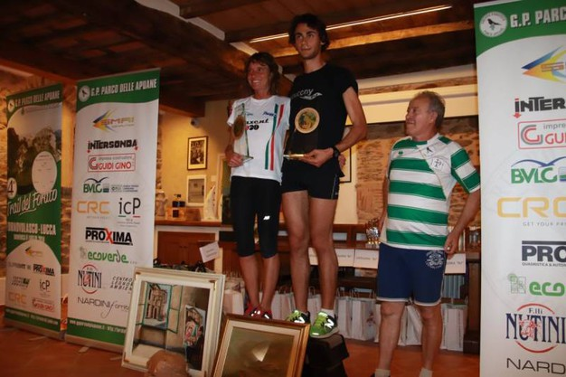 Trofeo Parco Alpi Apuane (foto Regalami un sorriso onlus)