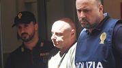 Stefano Monti al momento dell'omicidio aveva 41 anni (foto Schicchi)