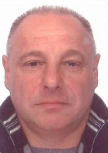 Stefano Monti, 59 anni, è stato arrestato per l'omicidio