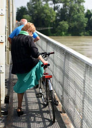 Stop anche a pedoni e ciclisti (BusinessPress)
