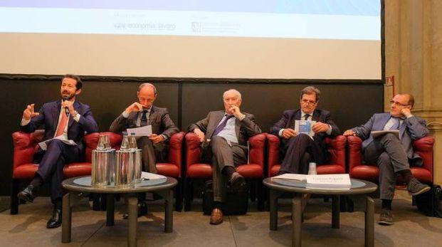 """""""Il Giorno"""" insieme a UBI Banca e alla Camera di Commercio ha promosso il Pmi Day"""