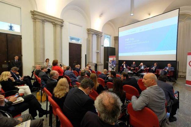 """A Milano""""Pmi Day. Credito, crescita e innovazione nell'era 4.0"""""""