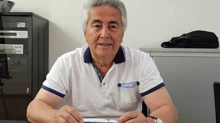 FONDATORE Flaviano Fabbri,  75 anni