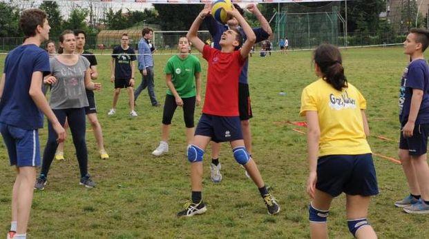 Giochi e sport per i ragazzi