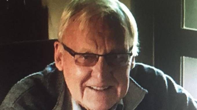 Stefano Acerbi, 78 anni