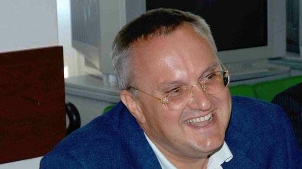 Rossano Teglielli, presidente del Consorzio