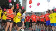 Gli Special Olympics di Montecatini (Foto Goiorani)