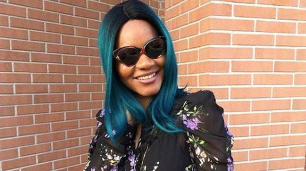 Josephine Odijie, 35 anni