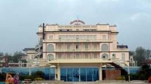 Il Grand Hotel di Cervia