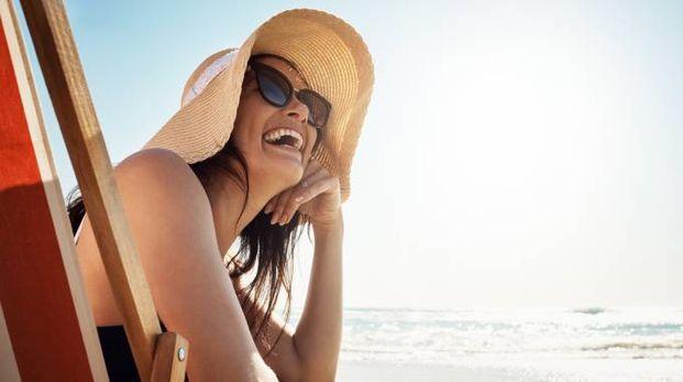 Previsioni meteo, weekend con il sole (foto iStock)