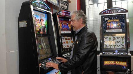 Giro di vite contro l'azzardo
