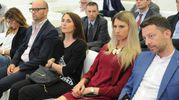 L'evento alla Florim (FotoFiocchi)