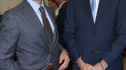 I funzionari della Bper Trabucco e Cabassi (FotoFiocchi)