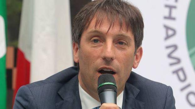 Fabrizio Sala (Newpress)