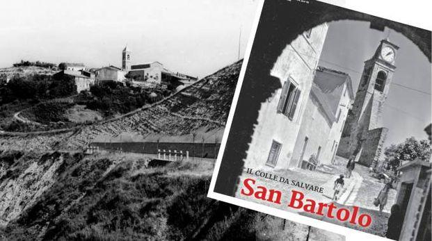 In arrivo le cartoline del colle San Bartolo
