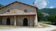 Chiesa di San Salvatore in Campi di Norcia