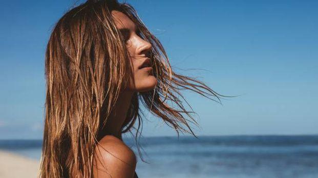 In estate i capelli hanno bisogno di cure particolari - Foto: Jacob Ammentorp Lund/iStock
