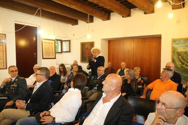 Immagini del San Bartolo, la presentazione (Fotoprint)