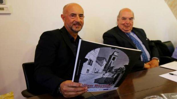 Cartoline del San Bartolo, la presentazione dell'iniziativa