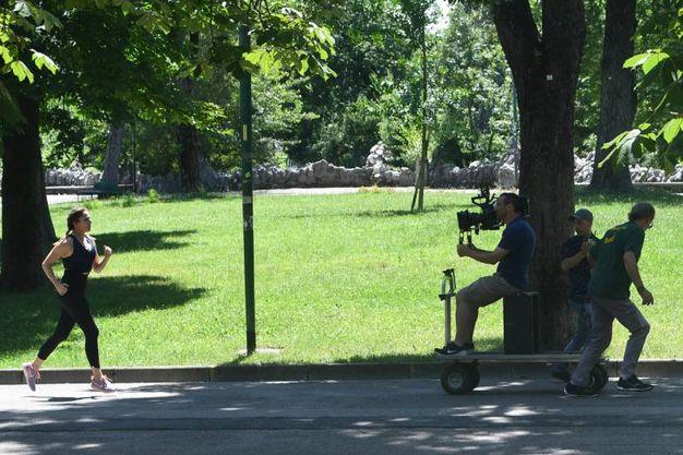 I Giardini, nuova location per Coliandro (foto Schicchi)