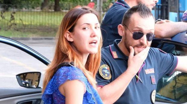 Ignazia Renga, vittima della rapina