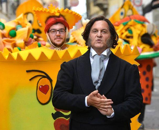 C'è anche Gioachino Rossini (Fotoprint)